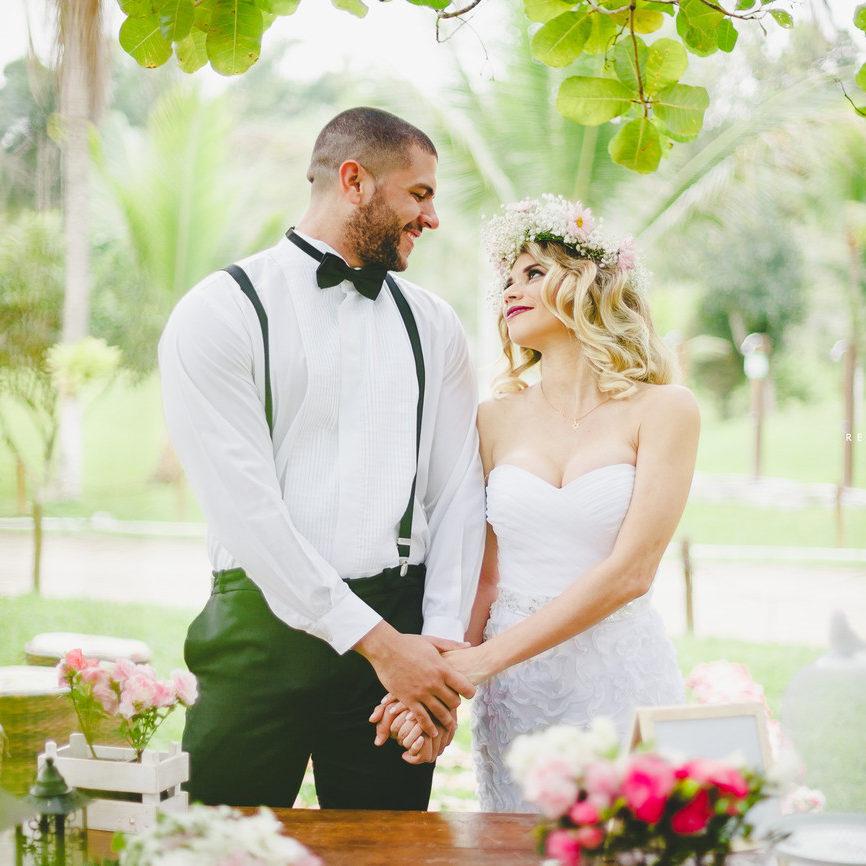 casamento sitiocoqueiros